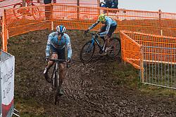 MERLIER Tim (BEL) during Men Elite race, 2020 UCI Cyclo-cross Worlds Dübendorf, Switzerland, 2 February 2020. Photo by Pim Nijland / Peloton Photos | All photos usage must carry mandatory copyright credit (Peloton Photos | Pim Nijland)