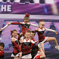 1097_Theatre Crazy Cats - X-Small Youth Level 1