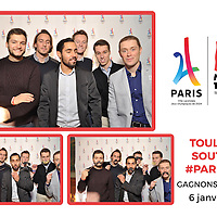 2017-01-06 - Mairie Toulouse / #JO-2024