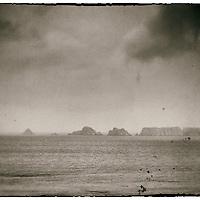 Bretagne, paysages bretons