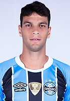 Brazilian Football League Serie A / <br /> ( Gremio Foot-Ball Porto Alegrense ) - <br /> Rafael Thyere Albuquerque Marques
