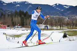 SYTNYK Vitalii, UKR at the 2014 IPC Nordic Skiing World Cup Finals - Middle Distance