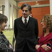 Seattle Opera Diamond Donor Reception with Peter Kazaras