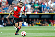 Feyenoord-player Jens Toornstra during the Dutch football Eredivisie match between Feyenoord and Excelsior at De Kuip Stadium in Rotterdam, on August 19th, 2018 - Photo Stanley Gontha / Pro Shots / ProSportsImages / DPPI