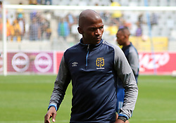 PSL: Thamsanqa Mkhize - Cape Town City v Kaizer Chiefs, 15 September 2018