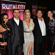 Photocall - Ruthless! The Musical - Arts Theatre