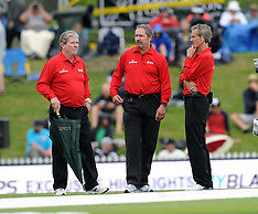 Nelson-Cricket, New Zealand v Sri Lanka, 4th ODI
