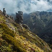 Ruahine Range