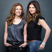 2 soeurs  à la tête de Gauvreau Design