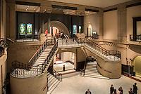 Cincinnati Art Museum Atrium