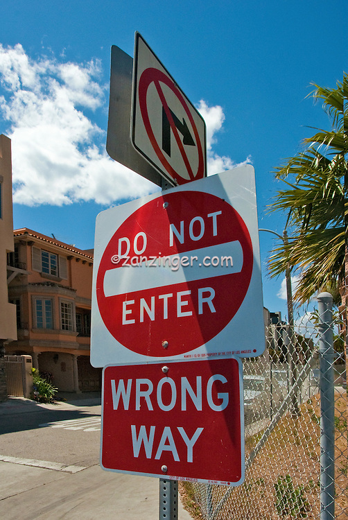 No Right Turn, Sign, Signs, Architectural Signage, Way ...