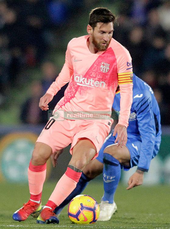 صور مباراة : خيتافي - برشلونة 1-2 ( 06-01-2019 ) 664964-033