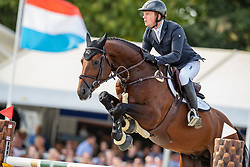 Greve Willem, NED, Highway TN<br /> FEI WBFSH Jumping World Breeding Championship for young horses Zangersheide Lanaken 2019<br /> © Hippo Foto - Dirk Caremans