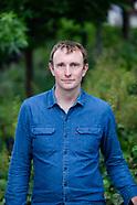 Jordan Benke Portraits