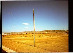 Cabo de Gata,Andalucia,Spain Desert in Almeria.<br /> &copy;Carmen Secanella