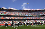 14385Marching 110 in Cleveland Stadium 10/1/00