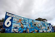 2019 A-League - Sydney FC v Melbourne Victory