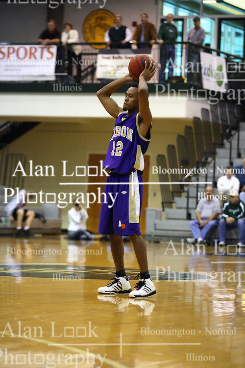 30 December 2006: Isiah Thomas. The Titans outscored the Britons by a score of 94-80. The Britons of Albion College visited the Illinois Wesleyan Titans at the Shirk Center in Bloomington Illinois.<br />