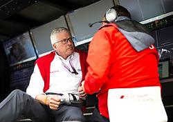 September 22, 2017 - Spielberg, Austria - Motorsports: DTM 08 Spielberg 2017,...Arno Zensen (GER, Teamchef Audi Sport Team Rosberg) (Credit Image: © Hoch Zwei via ZUMA Wire)