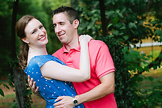 06-12-15 Christina Hope and Brian Eidel Engagement Session