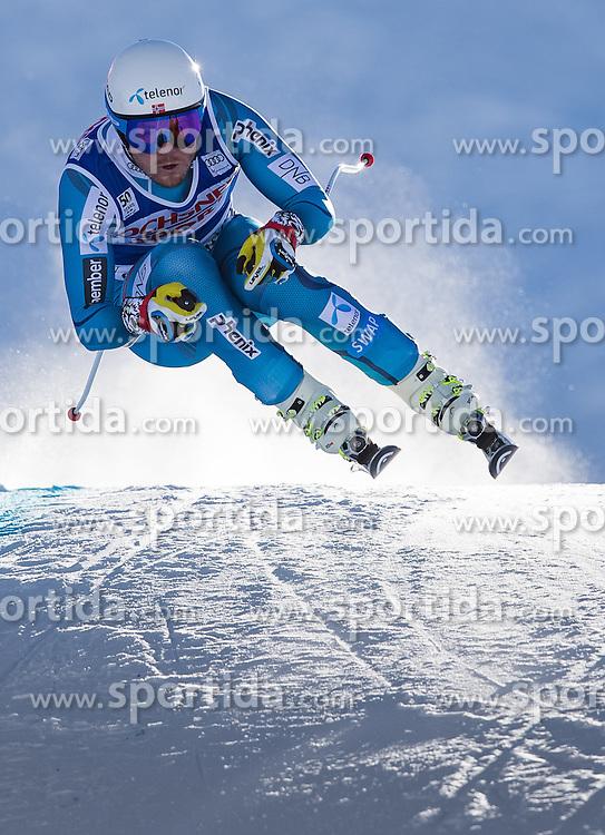03.12.2016, Val d Isere, FRA, FIS Weltcup Ski Alpin, Val d Isere, Abfahrt, Herren, im Bild Kjetil Jansrud (NOR) // Kjetil Jansrud of Norway in action during the race of men's Downhill of the Val d'Isere FIS Ski Alpine World Cup. Val d'Isere, France on 2016/12/03. EXPA Pictures © 2016, PhotoCredit: EXPA/ Johann Groder