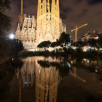 Barcelona architecture - Gaudi and beyond.