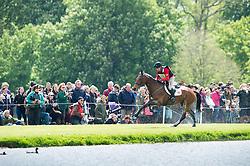 Heffernan Andrew, (NED), Millthyme Corolla<br /> Cross Country<br /> Mitsubishi Motors Badminton Horse Trials - Badminton 2015<br /> © Hippo Foto - Jon Stroud<br /> 09/05/15