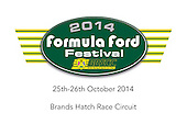 2014 Formula Ford Festival - Brands Hatch