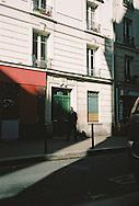Chateau Rouge, Paris