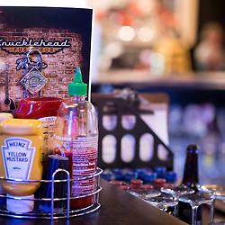 Knucklehead Pub & Grub Promo Shot