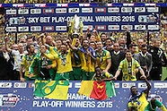 Middlesbrough v Norwich City 250515