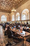 Restaurant - Crew Collective Café