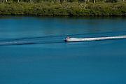 Aerial photographs of Jet Skier  Florida Beaches<br /> Gulf Coast, Venice, Gasparilla, Boca Grand, the Keys, Manasota Beach,