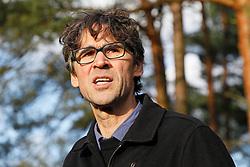 Portrait: Martin Donat<br /> <br /> Ort: Gorleben<br /> Copyright: Andreas Conradt<br /> Quelle: PubliXviewinG