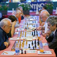Torneo scacchi - 37° Open Città di Arco 2015