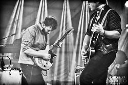 Caveman perform at The Bonnaroo Music and Arts Festival - 6/12/14