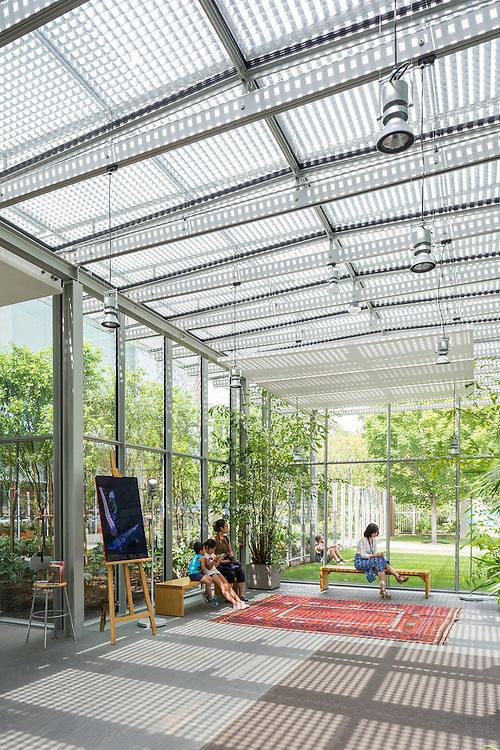 Isabella Gardner Museum | Renzo Piano Building Workshop | Boston, Massachusetts