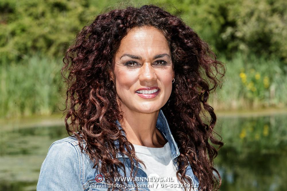 NLD/Muiden/20170522 - Chimene van Oosterhout