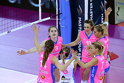 25-10-2015 ITA: Serie 1A Il Bisonte Firenze - Nordmeccanica Piacenza, Firence<br /> Yvon Belien<br /> <br /> ***NETHERLANDS ONLY***<br /> <br /> ©2014-FRH/Filippo Rubin
