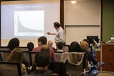 Fraud Analysis Speaker