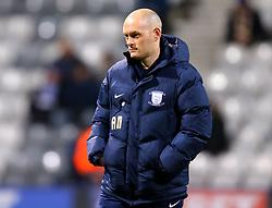 Preston North End manager Alex Neil - Mandatory by-line: Robbie Stephenson/JMP - 06/03/2018 - FOOTBALL - Deepdale - Preston, England - Preston North End v Bristol City - Sky Bet Championship