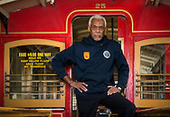 Sadaat, Cable Car Training Instructor | March 25, 2013