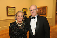 Joyce Cowin and John Hays, Christies<br />