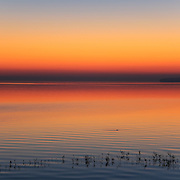 """Peace at Sunrise""<br />