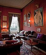 home house private memebers club portman square, london, england, uk, interior architecture design