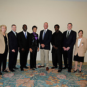2009 UM Sports Hall of Fame