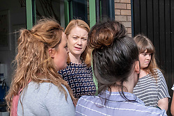Pictured: Shirley-Ann Somerville <br />