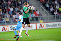 29-08-2009 VOETBAL: FC UTRECHT - SPARTA: UTRECHT<br /> Utrecht wint met 2-0 van Sparta / Aleksander Seliga<br /> ©2009-WWW.FOTOHOOGENDOORN.NL