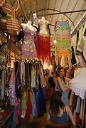 Israel, Jaffa the old flea market