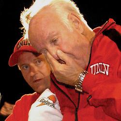 Nevada Football v. UNLV (2003)